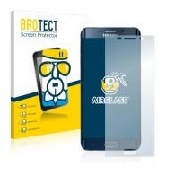 Ochranné sklo Brotect AirGlass pre Samsung Galaxy S6 Edge Plus - predné