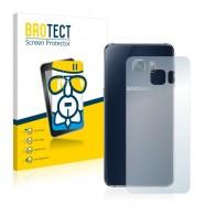 Ochranné sklo Brotect AirGlass pre Samsung Galaxy S6 Edge Plus - zadné