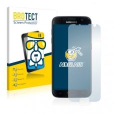 Ochranné sklo Brotect AirGlass pre Samsung Galaxy S7 Edge - predné