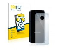 Ochranné sklo Brotect AirGlass pre Samsung Galaxy S7 Edge - zadné