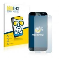 Ochranné sklo Brotect AirGlass pre Samsung Galaxy S7 - predné