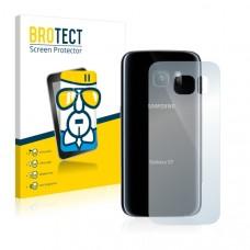 Ochranné sklo Brotect AirGlass pre Samsung Galaxy S7 - zadné