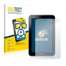 Ochranné sklo Brotect AirGlass pre Samsung Galaxy Tab 2 7.0 P3110 - predné