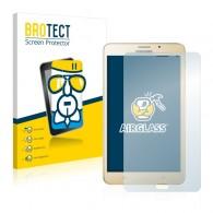 Ochranné sklo Brotect AirGlass pre Samsung Galaxy Tab J - predné