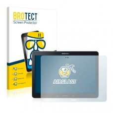 Ochranné sklo Brotect AirGlass pre Samsung Galaxy TabPro 10.1 SM-T525 LTE - predné