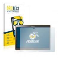 Ochranné sklo Brotect AirGlass pre Samsung Galaxy Tab S 10.5 SM-T805 - predné
