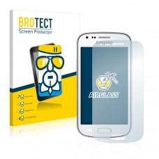 Ochranné sklo Brotect AirGlass pre Samsung Galaxy Trend Plus S7580 - predné