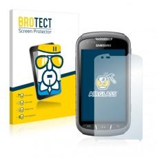 Ochranné sklo Brotect AirGlass pre Samsung Galaxy Xcover 2 S7710 - predné