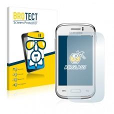 Ochranné sklo Brotect AirGlass pre Samsung Galaxy Young S6319 - predné