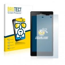 Ochranné sklo Brotect AirGlass pre Sony Xperia Style T3 - predné