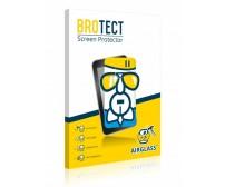 Ochranné sklo Brotect AirGlass pre Sony Xperia XZ1 - predné