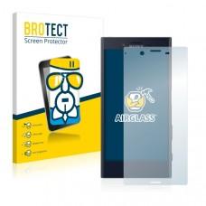 Ochranné sklo Brotect AirGlass pre Sony Xperia XZ - predné
