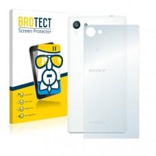 Ochranné sklo Brotect AirGlass pre Sony Xperia Z5 compact - zadné