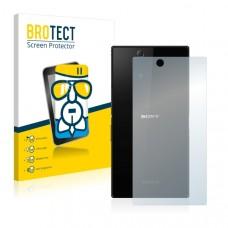 Ochranné sklo Brotect AirGlass pre Sony Xperia Z ultra - zadné