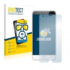 Ochranné sklo Brotect AirGlass pre Ulefone Be Touch 2 - predné