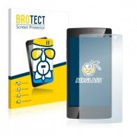 Ochranné sklo Brotect AirGlass pre Ulefone Be X - predné