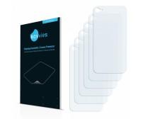 2x Ochranná fólia pre Apple iPhone 4 / 4S - zadná