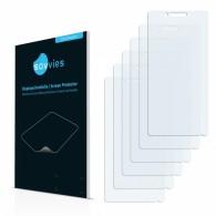 2x Ochranná fólia pre Prestigio MultiPhone 5450 Duo - predná