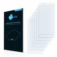 2x Ochranná fólia pre Apple iPhone SE - zadná