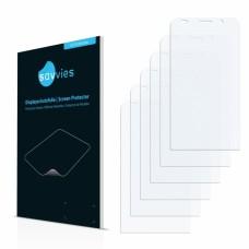 2x Ochranná fólia pre Asus Zenfone 2 ZE550ML - predná