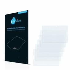 2x Ochranná fólia pre BlackBerry PlayBook - predná