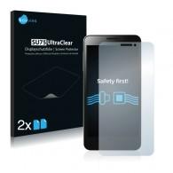 2x Ochranná fólia pre Coolpad F2 - predná
