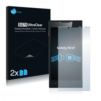 2x Ochranná fólia pre Doogee Turbo DG2014 - predná