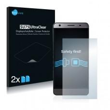 2x Ochranná fólia pre Elephone P7000 - predná