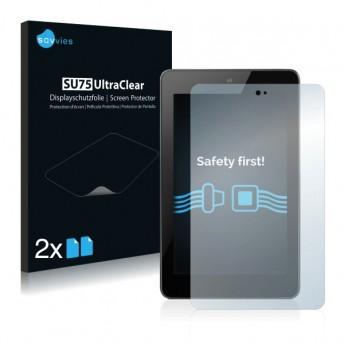 2x Ochranná fólia pre Google Nexus 7 (2012) - predná