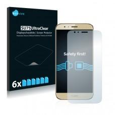2x Ochranná fólia pre Huawei G8 - predná