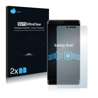 2x Ochranná fólia pre Huawei Honor Note 8 - predná