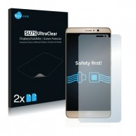 2x Ochranná fólia pre Huawei Mate 9 - predná