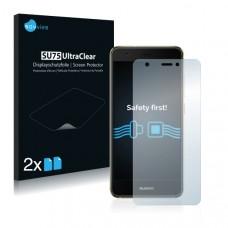 2x Ochranná fólia pre Huawei Nova - predná