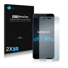 2x Ochranná fólia pre Huawei P10 - predná