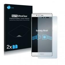 2x Ochranná fólia pre Huawei P9 - predná
