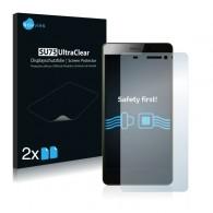 2x Ochranná fólia pre Lenovo K3 Note - predná
