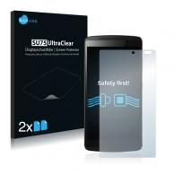 2x Ochranná fólia pre Lenovo Vibe K4 Note - predná