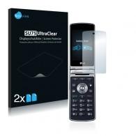 2x Ochranná fólia pre LG Wine Smart H410 - predná