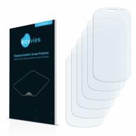 2x Ochranná fólia pre Samsung Galaxy Appeal - predná