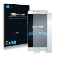 2x Ochranná fólia pre Samsung Galaxy A5 2016 - predná