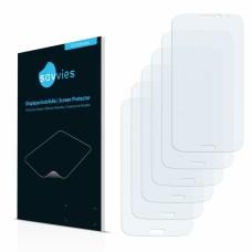 2x Ochranná fólia pre Samsung Galaxy Mega 6.3 I9200 - predná