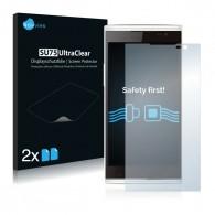 2x Ochranná fólia pre Ulefone Be One - predná