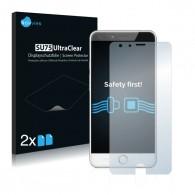 2x Ochranná fólia pre Ulefone Be Touch - predná