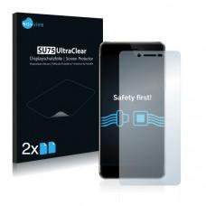 2x Ochranná fólia pre Ulefone Future - predná