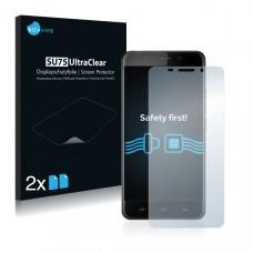 2x Ochranná fólia pre Ulefone Metal - predná