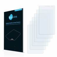 2x Ochranná fólia pre Ulefone U69 - predná