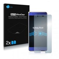 2x Ochranná fólia pre Xiaomi Mi 6 - predná