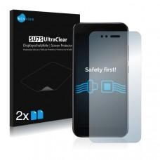 2x Ochranná fólia pre Xiaomi Mi A1 - predná
