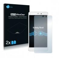 2x Ochranná fólia pre Xiaomi MiNote Pro - predná