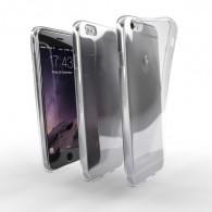 Ochranné TPU púzdro pre Apple iPhone 6 priehľadné